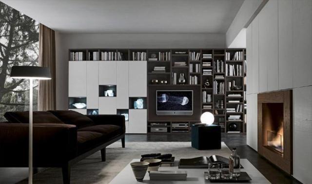 дизайн гостиной, presotto | House | Pinterest