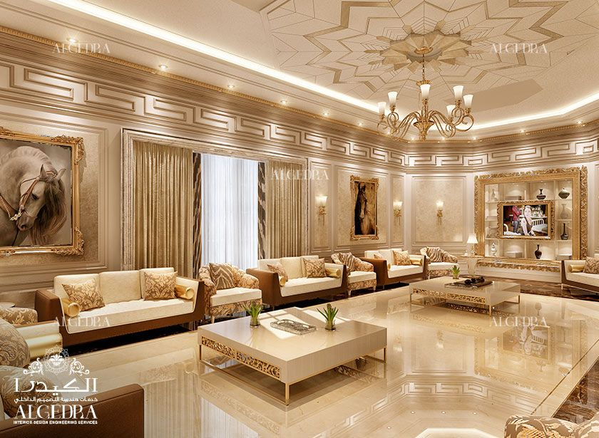 Residential & Commercial Interior Designs by Algedra | Luxury Home ...