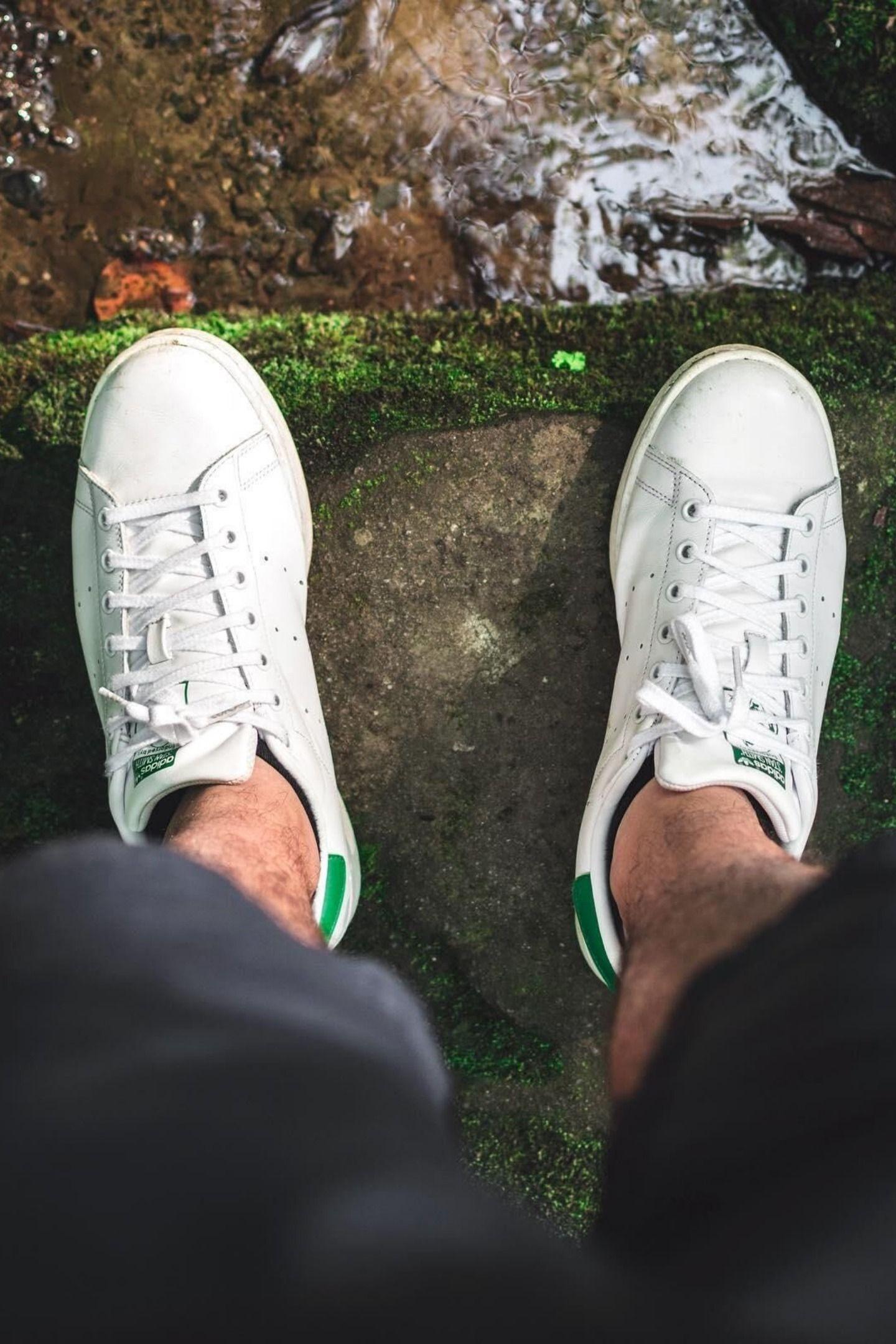 Adidas Stan Smith Shoes White Adidas Us Adidas Shoes Stan Smith Stan Smith Shoes Vintage Outfits