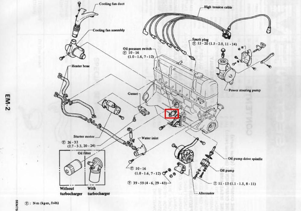 Datsun 720 Flexible Hose Brake Lines Google Search