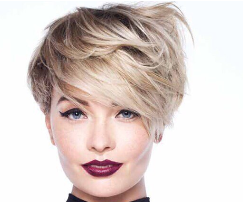 Schöne Kurze Frisuren 2018 Hair Pinterest Short Hair Hair
