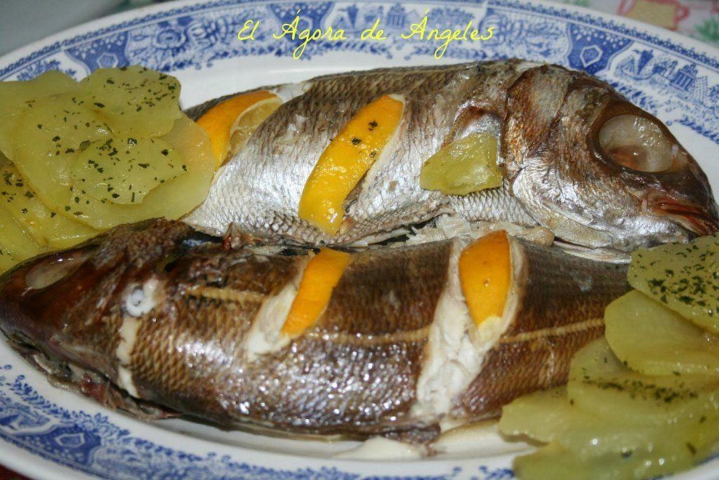 Recetas de cenas navideñas: pescados   Cocinar en casa es facilisimo.com