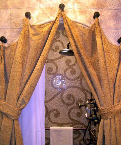 Cinderella Castle Suite In Pictures
