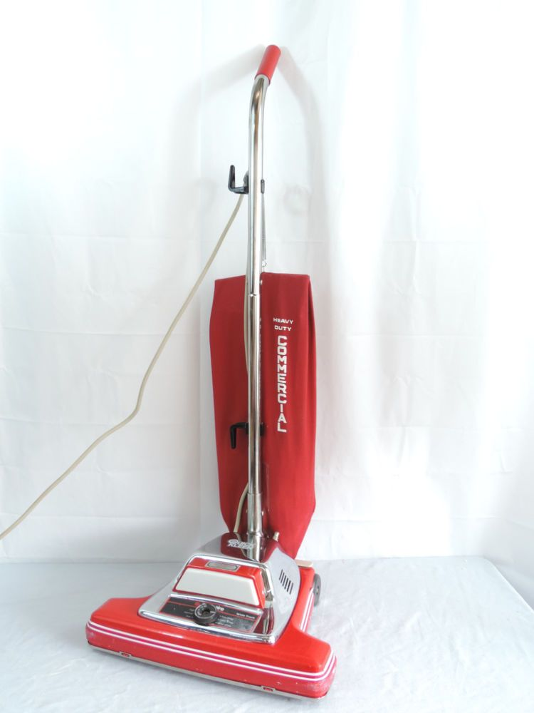 Sanitaire Quick Kleen SC899 B Commercial Vacuum Cleaner Upright Heavy Duty
