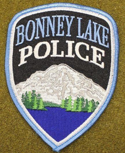 Bonney Lake PD WA 2