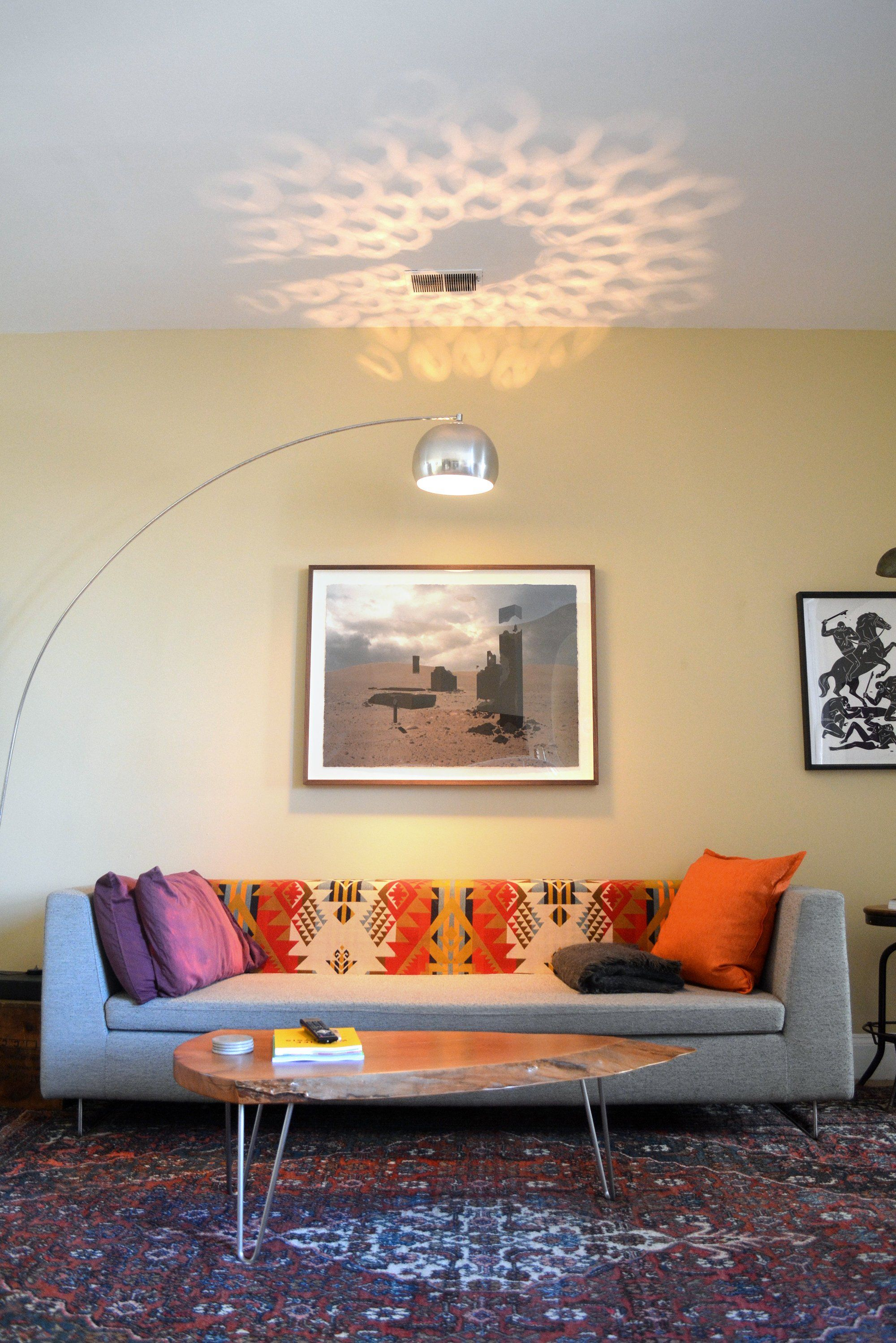 Paint colors that match this Apartment Therapy photo: SW 6047 Hot ...