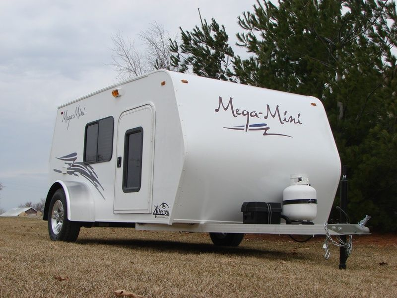 Home Mega Mini Small Camper Trailers Mini Camper Camper Trailers