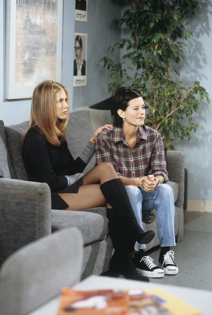 Photo of 14 looks de Rachel de Friends qui prouvent qu'elle continue de nous inspirer – Femmes d'Aujourd'hui