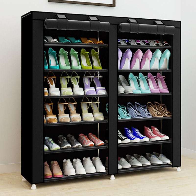 Superbe Cheap Large Shoe Racks, Buy Quality Shoe Rack Directly From China Shoes  Rack Shoe Storage Suppliers: Non Woven Fabrics Large Shoe Rack Organizer  Removable ...