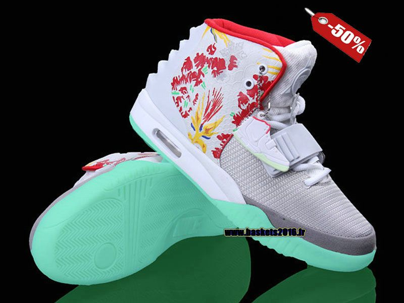 Officiel Nike Air Pas Yeezy 2 Chaussures Nike Basketball Pas Air Cher Pour 1910ea