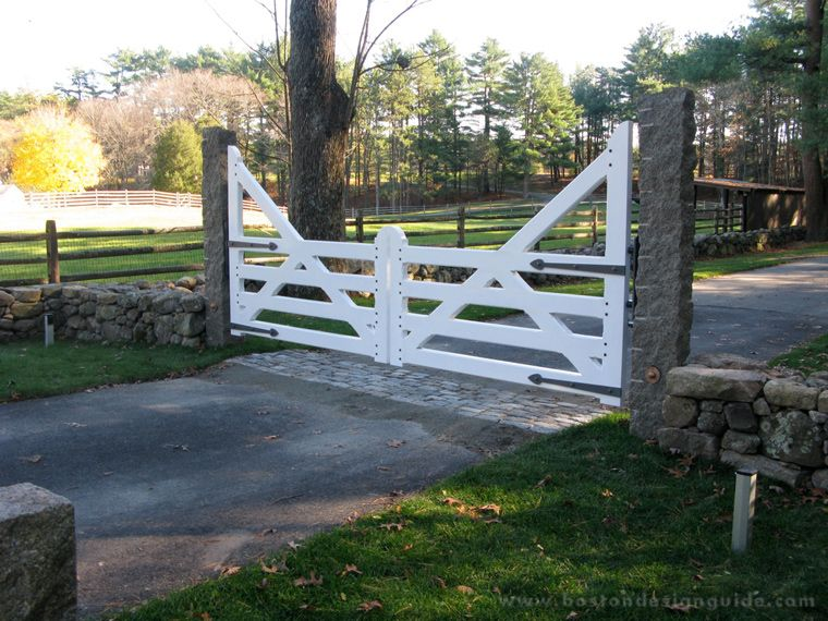 Kinegate Division Of Kinefac Corporation High Performance Gate Technology In Worcester Ma In 2020 Boston Design Gate High Performance