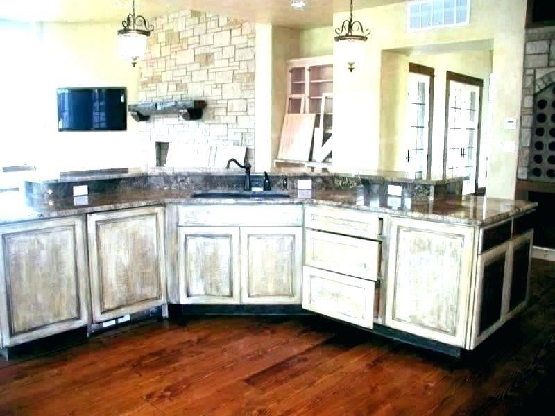 9 Best Of Builder Grade Kitchen Cabinets crackle paint ...