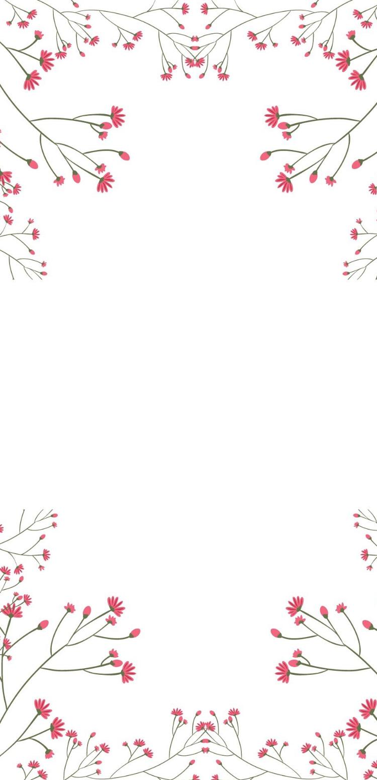 Aesthetic Wallpaper Minimalist Flower In 2020 Minimalist Flowers Aesthetic Wallpapers Iphone Wallpaper Tumblr Aesthetic