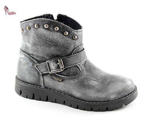 46331 bébé chaussures chaussures PRIMIGI gris 3135 boucle N0vOwym8nP