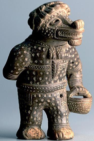 de la Cultura Taironacolombia