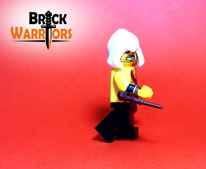 Brickwarriors Custom Lego Accessories Assassins Creed Hidden
