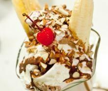 Banana #frozenbananarecipes
