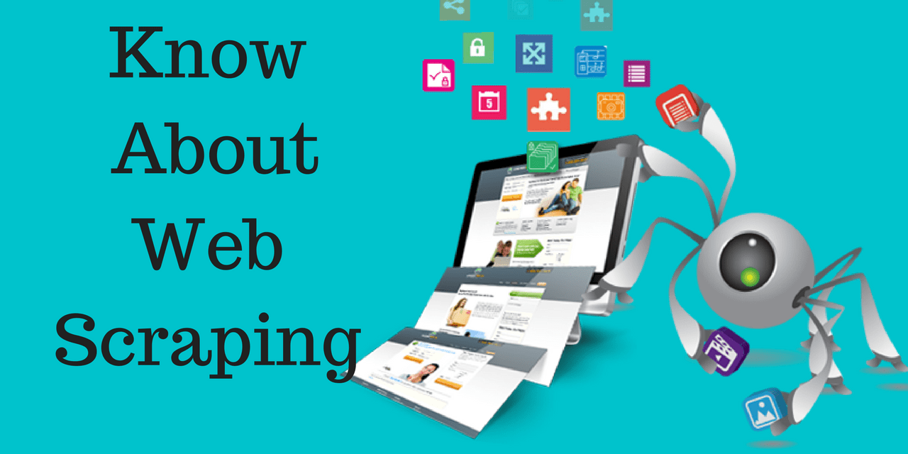 Get web scraping services from Datahut and know more about it ...