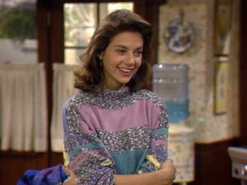musette monday mallory and sweaters justine bateman