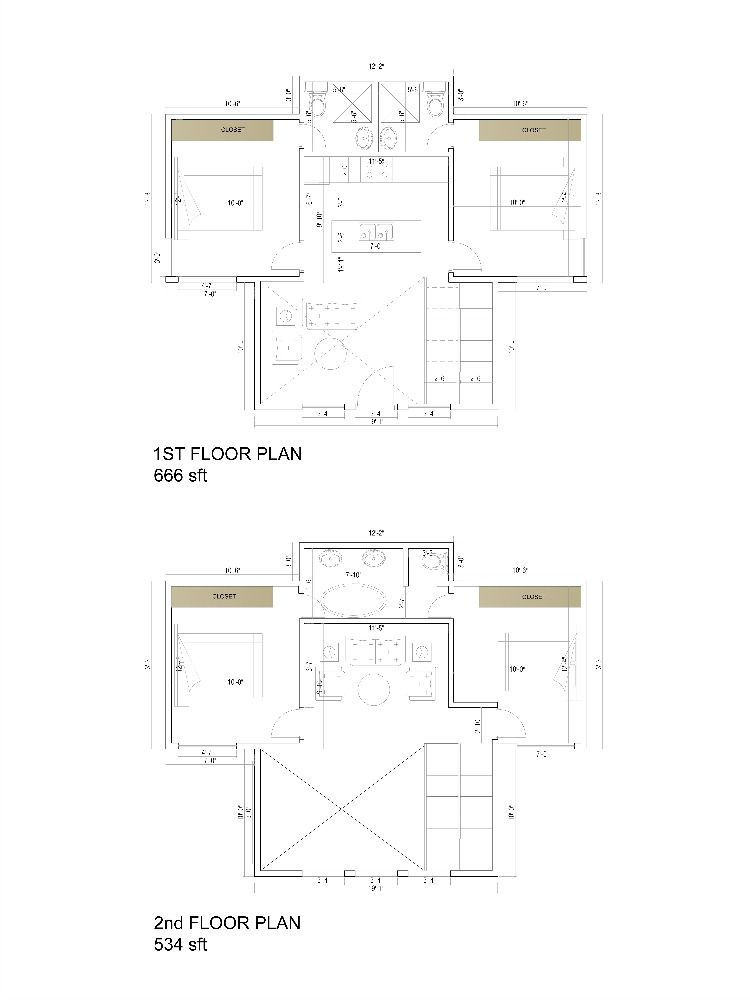 2d Floorplan Floor Plans Architectural Floor Plans Interior