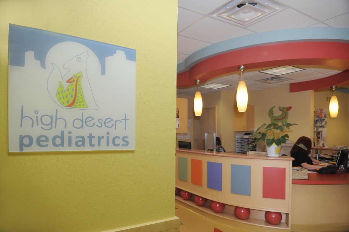 Pediatric Office Design | ... photo/rights-managed/42-22820093 ...