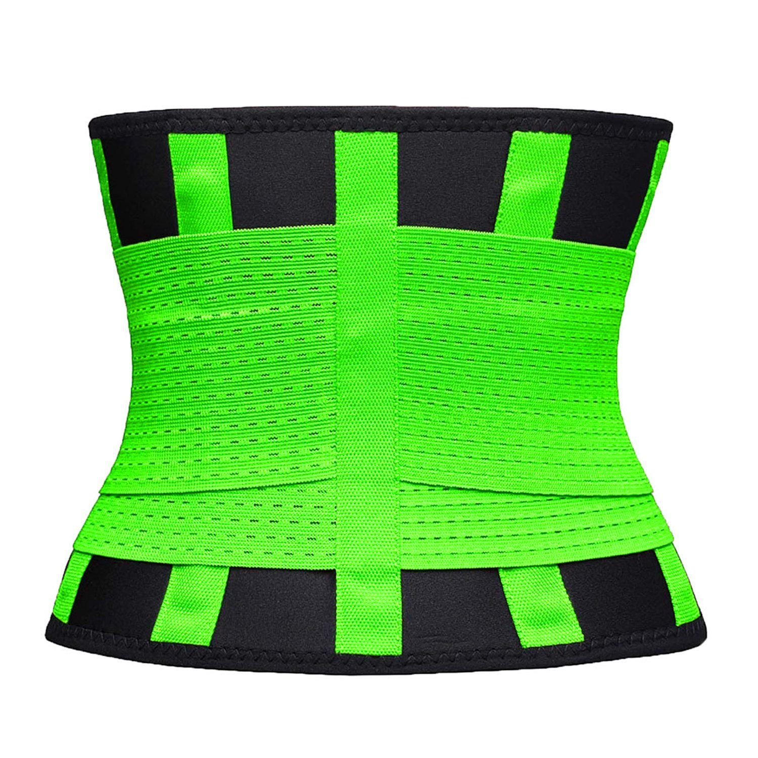 limpid in sight special price for top-rated newest Waist Trainer Belt Waist Cincher Trimmer Slimming Body ...