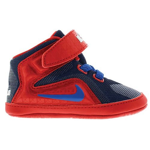 Newborn Baby Boy Nike Shoes | Baby Boy Nike Lebron Boys Infant Basketball  Shoes James Lebron
