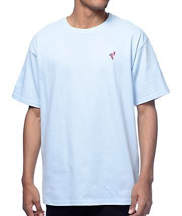 A-Lab Dawgie White T-Shirt
