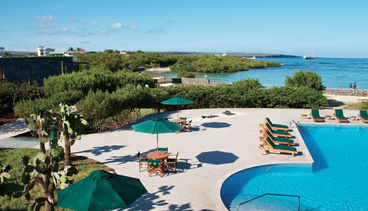 Top 8 South American Eco Luxury Hotels Galapagos Hotels