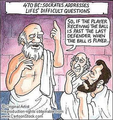 Football Jokes Satirical Cartoons Football Jokes Satire