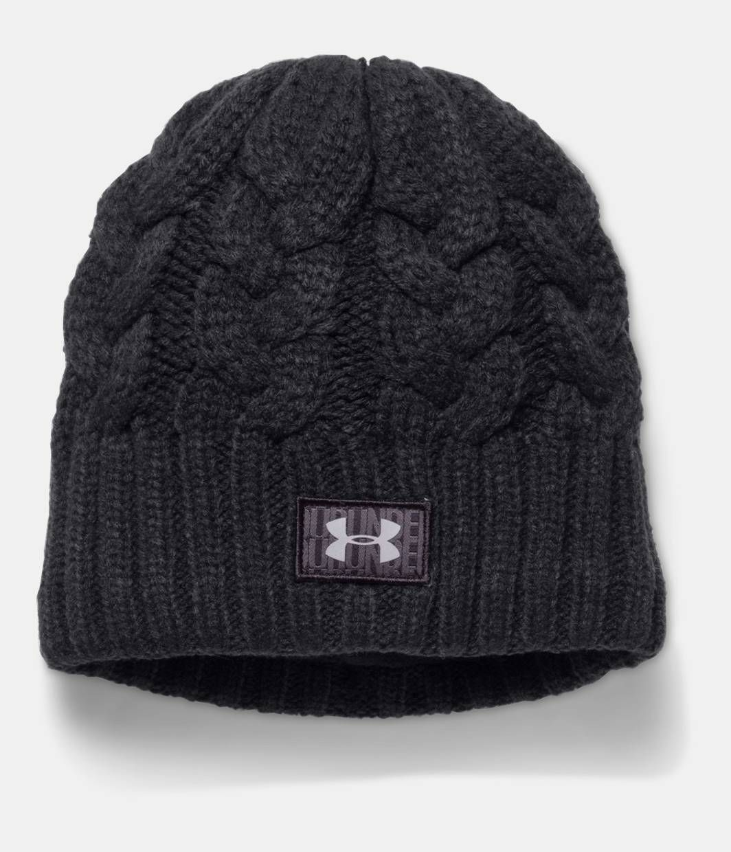 42985d5eab0 Shop Under Armour for Women s UA Around Town Beanie in our Womens Beanies  department. Free shipping is available in US.