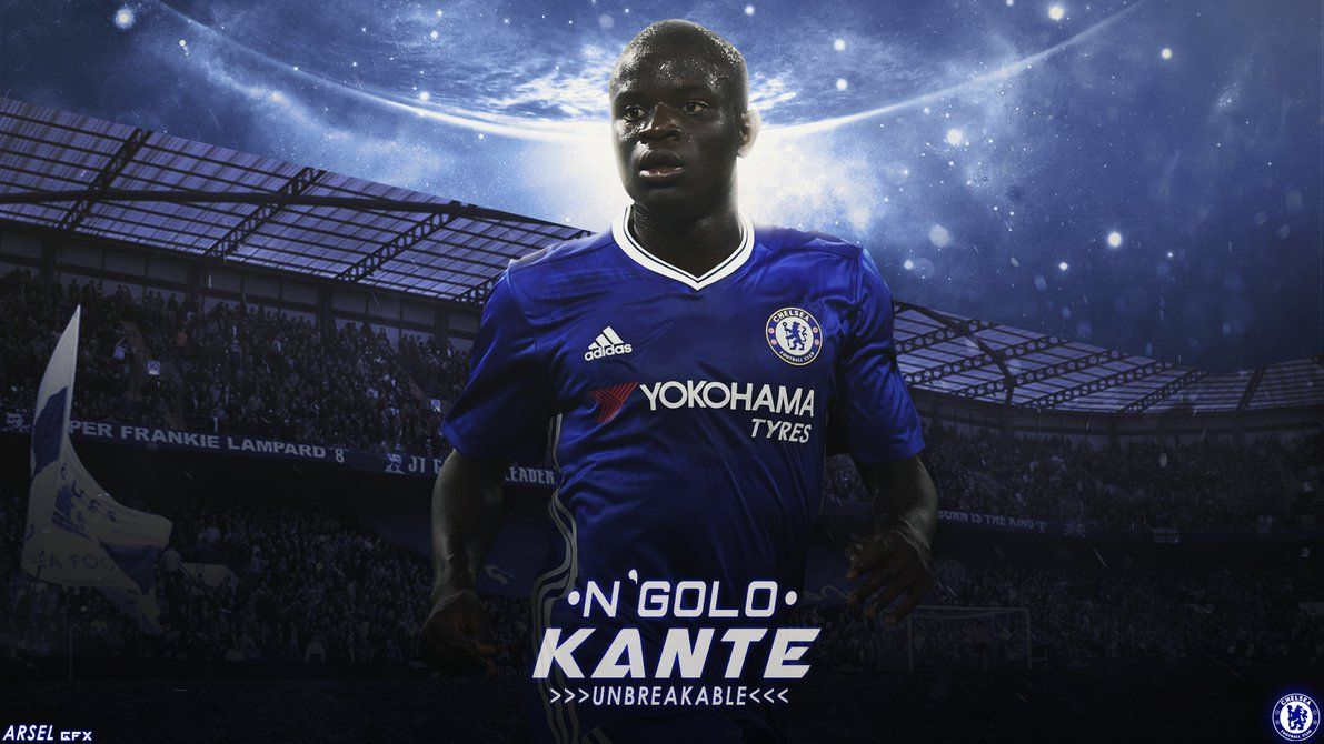 N'Golo Kante HD Images : Get Free Top Quality N'Golo Kante