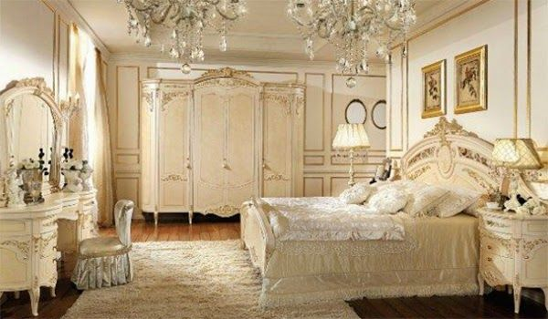 Tips On Designing A Victorian Themed Bedroom Luxurious Bedrooms