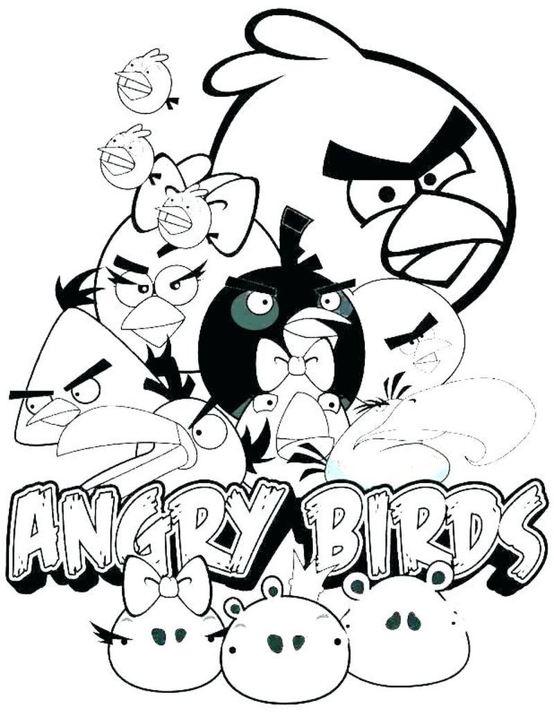 Angry Birds Bomb Bird Coloring Pages Bird Coloring Pages Space Coloring Pages Turtle Coloring Pages