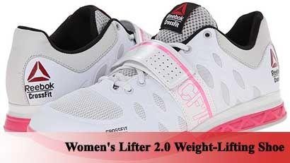 652970b5c6b6e0 Reebok Women s Lifter 2.0 Weight-Lifting Shoe