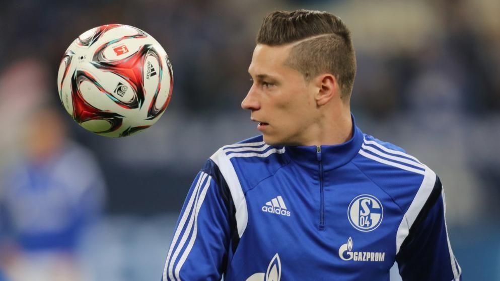 Transfer News Schalke Will Belgien Star Trapp Nach Paris Julian