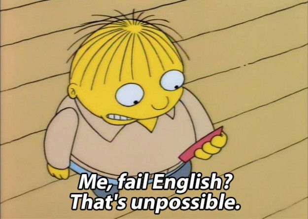 50 Simpsons One Liners Guaranteed To Make You Laugh Every Time Funny One Liners One Liner Jokes The Simpsons