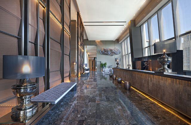 PIA INTERIOR COMPANY LIMITED Interior Restaurant Pinterest Web