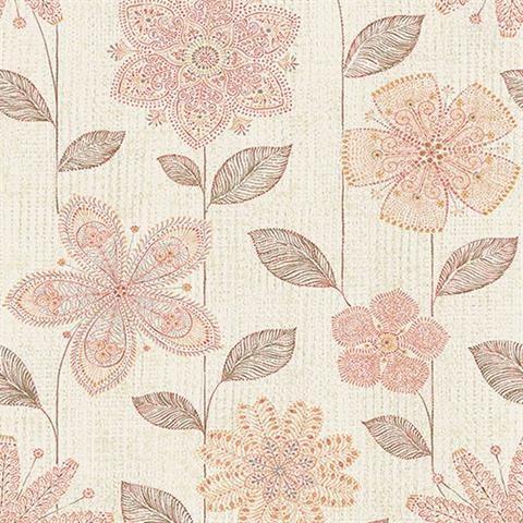 1014-001813 | Kismet Wallpaper Book by A Street Prints ...