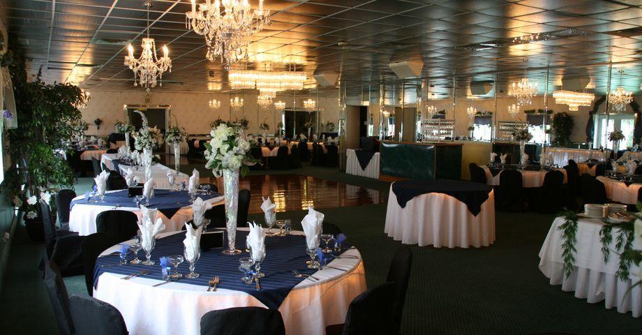 Marygold Manor In Buffalo New York. | East Coast Wedding Venues | Pinterest | Wedding Venues ...