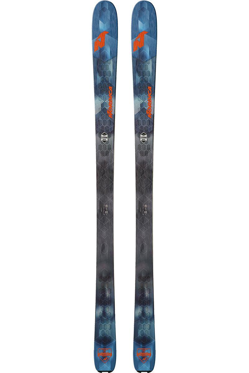 2018 Nordica Navigator 85 All Mountain Ski Skiing Sports