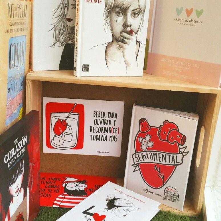 Más ideas para regalar en San Valentín.