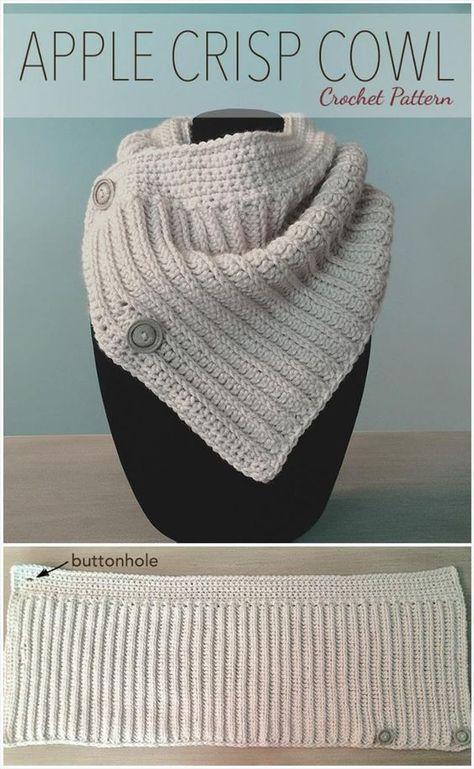 101 Free Crochet Patterns - Full Instructions for Beginners