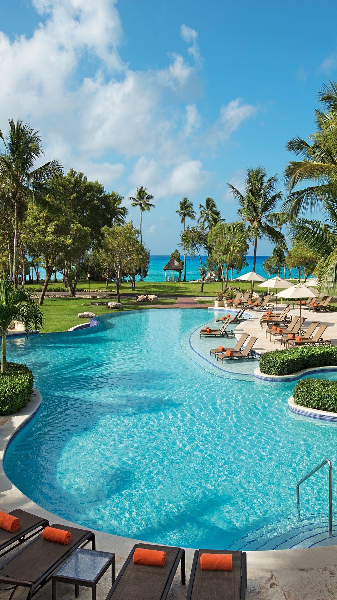 Punta Cana Vacations  Hilton La Romana  A Family All