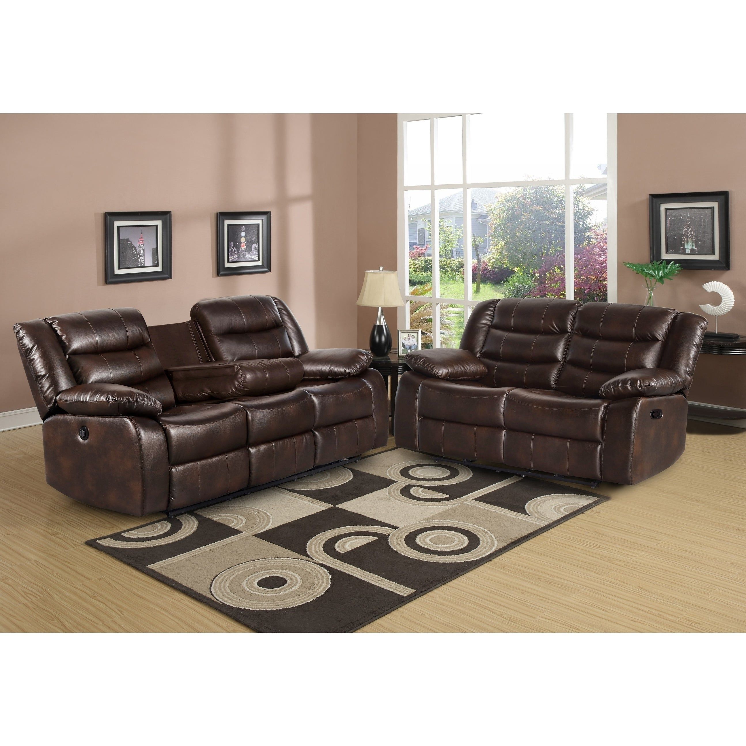 Prime Trista Reclining 2 Piece Sofa Loveseat Living Room Set Gmtry Best Dining Table And Chair Ideas Images Gmtryco
