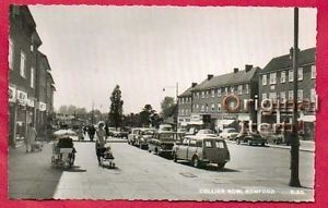 Collier Row Romford Collier Row Road Shops Ebay The Row