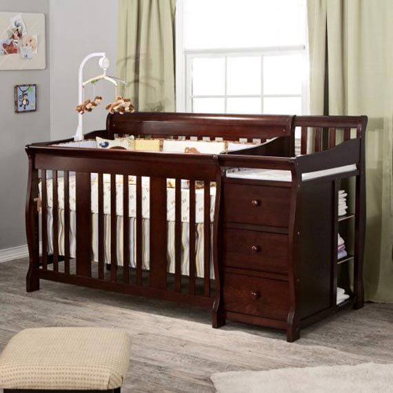 Convertible Beds IKEA with Baby Crib Design | My future home ...