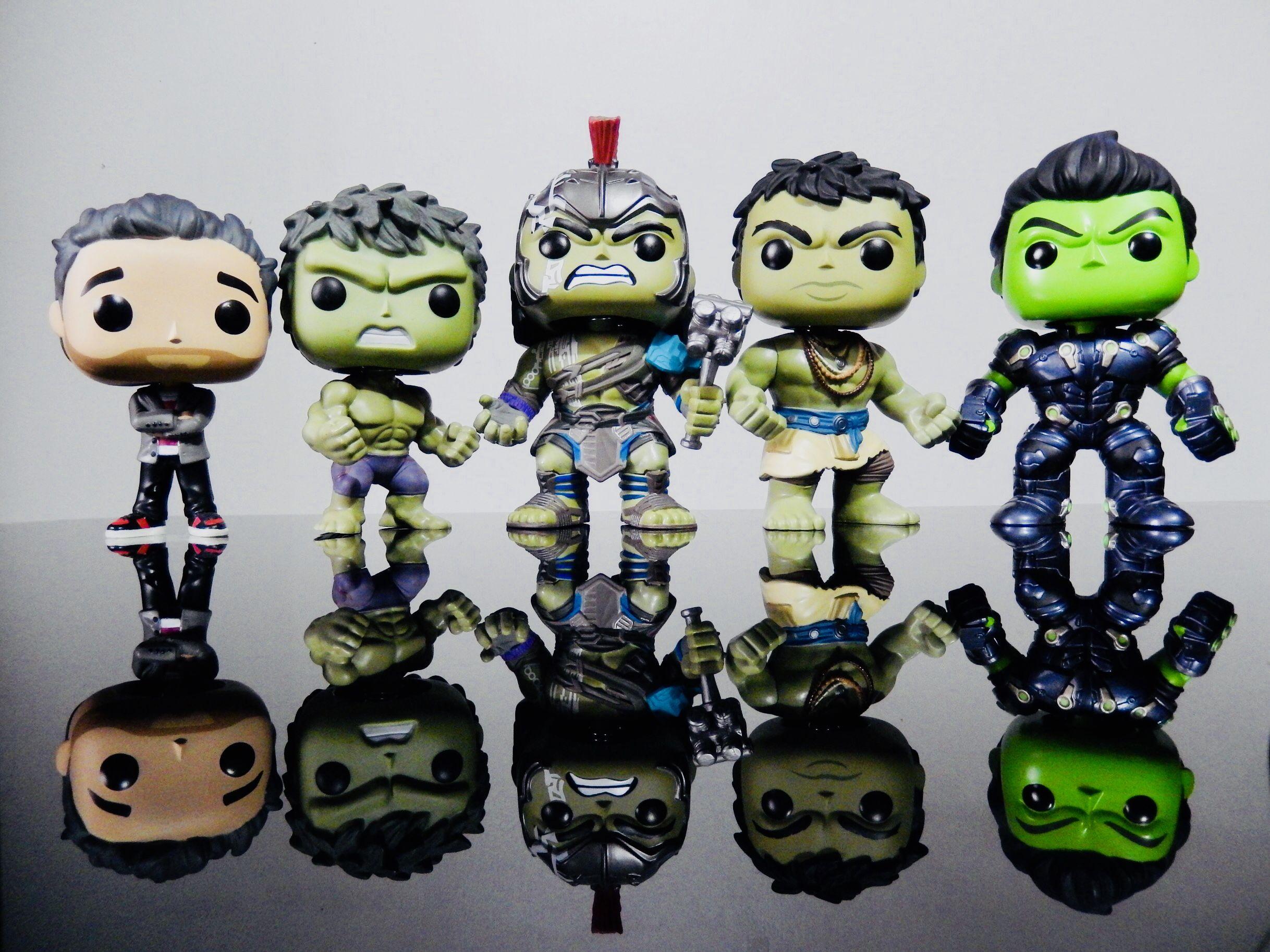 Hulk Funko Pop Funko Pop Dolls Pop Dolls Funko