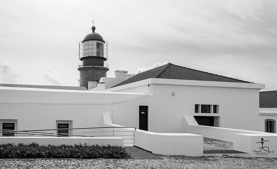 Cabo de São Vicente by Jesús González on 500px