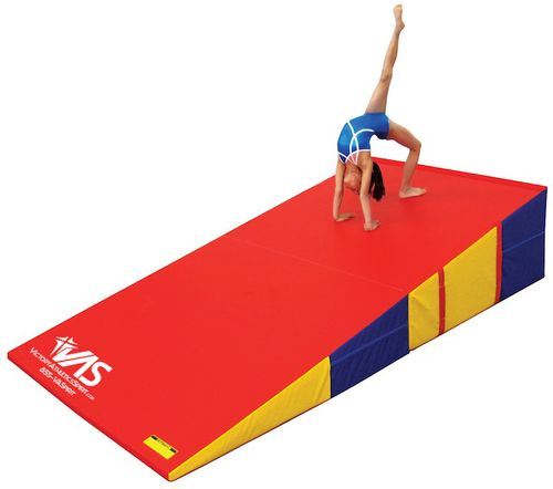 Incline Mat Different Sizes And Color Schemes Available